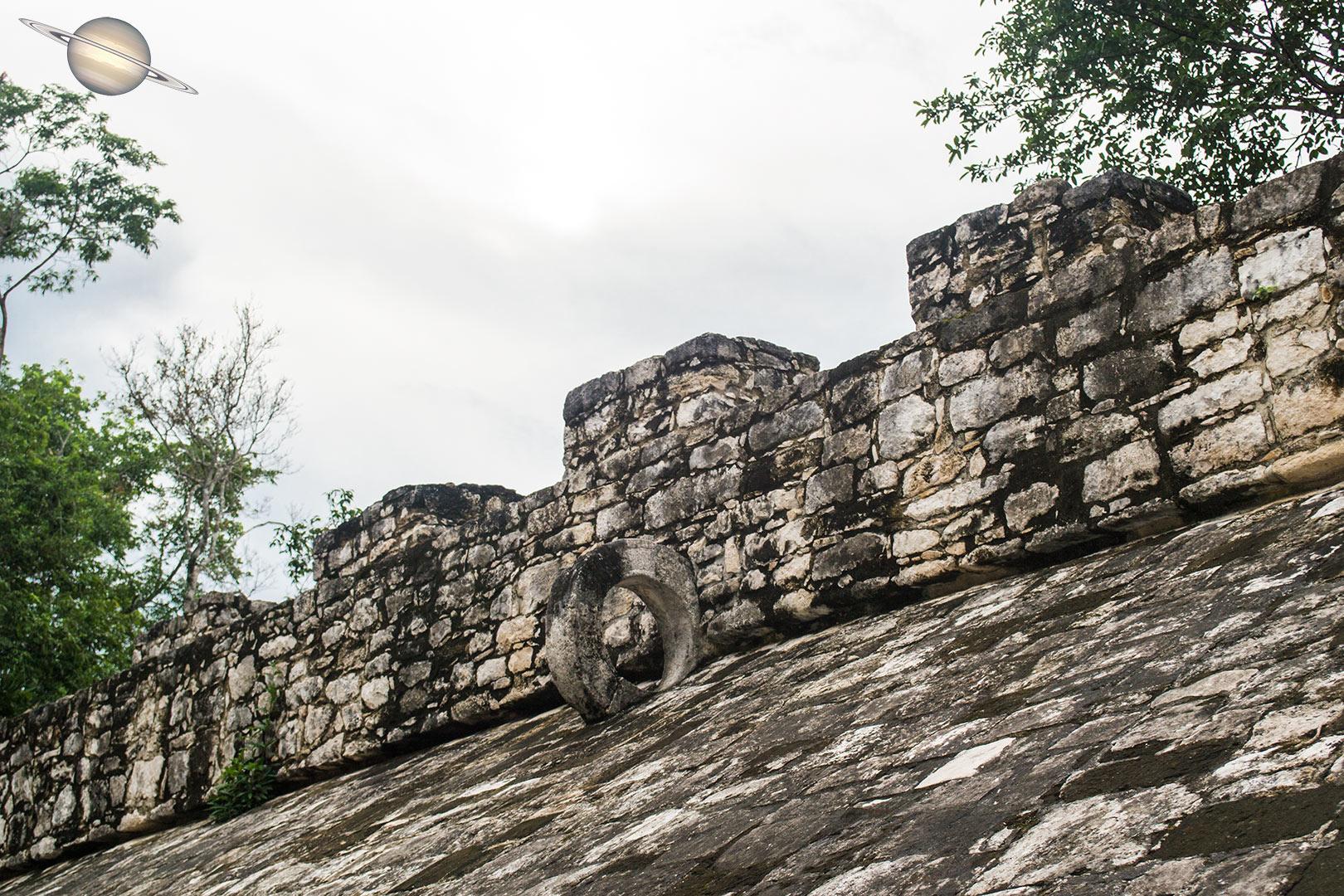 coba yucatan mexico 16 - Suba uma Pirâmide em Coba, Antiga Cidade Maia, México