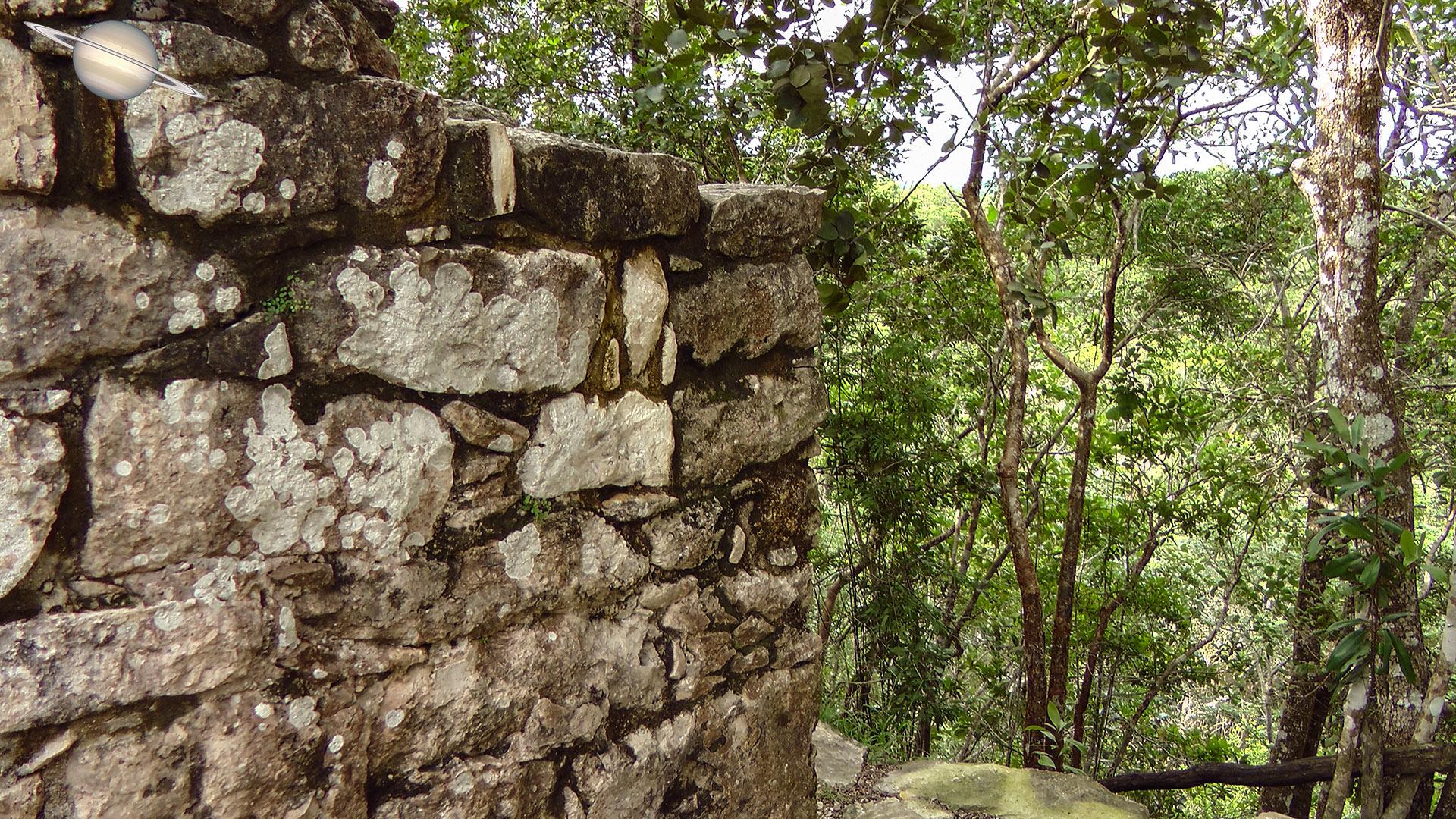 coba yucatan mexico 22 - Suba uma Pirâmide em Coba, Antiga Cidade Maia, México