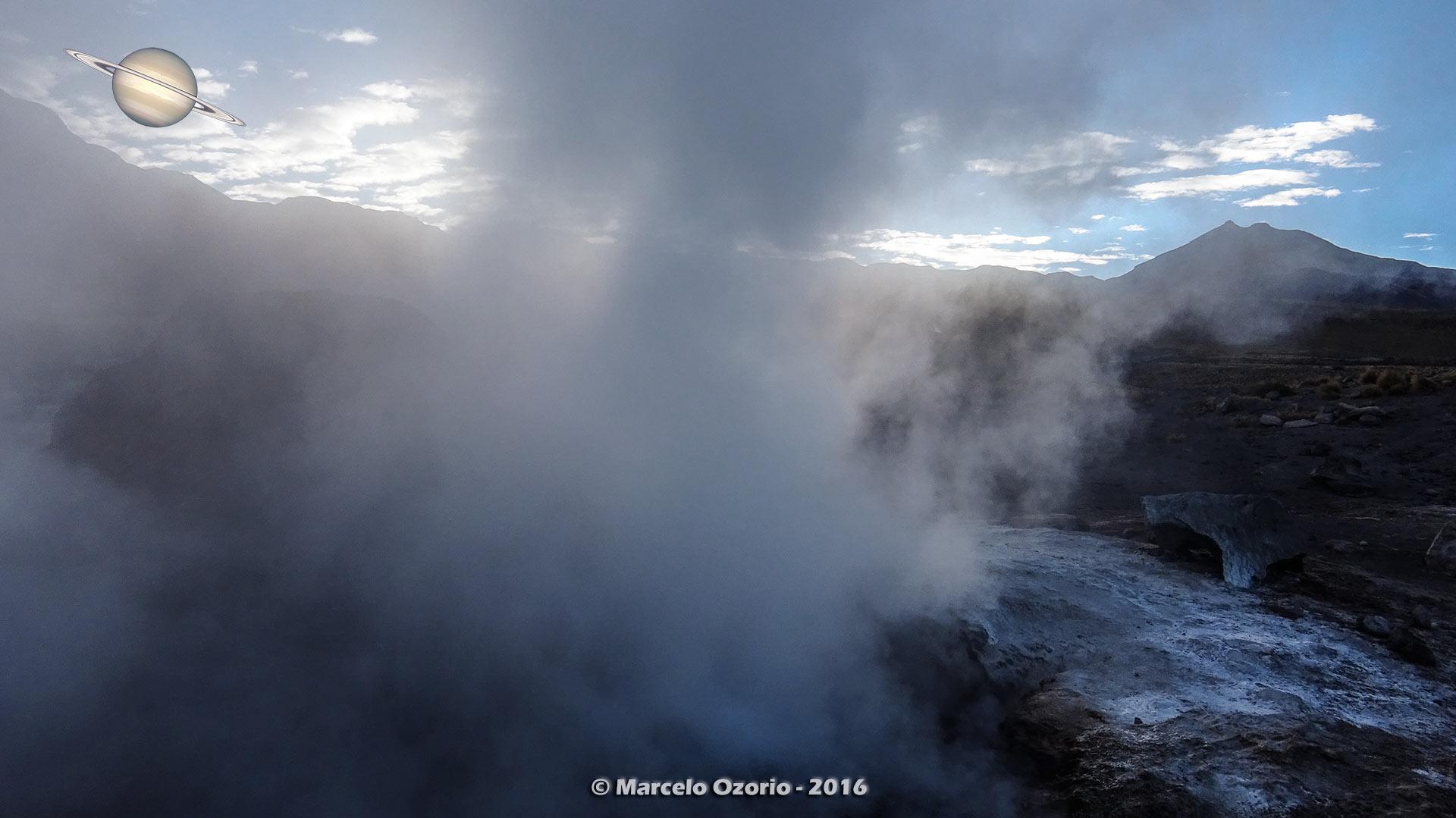 el tatio geysers atacama desert 4 - The Surreal El Tatio Geysers - Atacama Desert - Chile