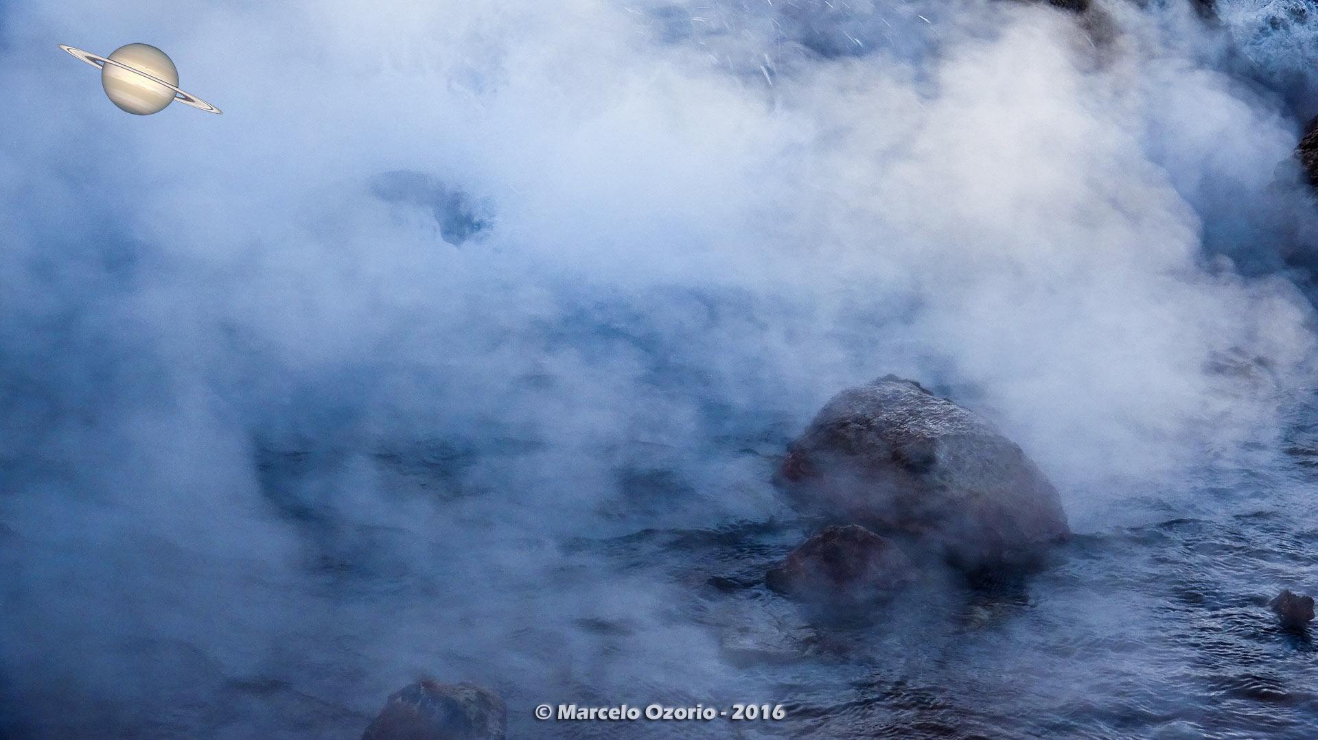 el tatio geysers atacama desert 5 - The Surreal El Tatio Geysers - Atacama Desert - Chile