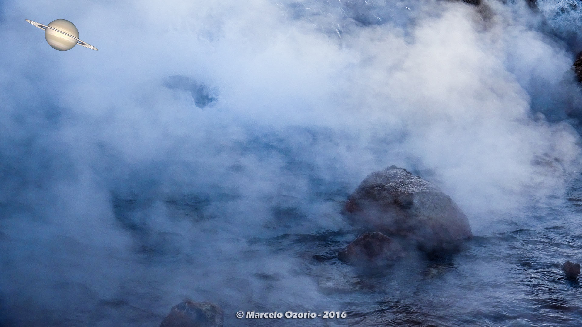 el tatio geysers atacama desert 5 - Os Surreais Gêiseres El Tatio - Deserto do Atacama - Chile