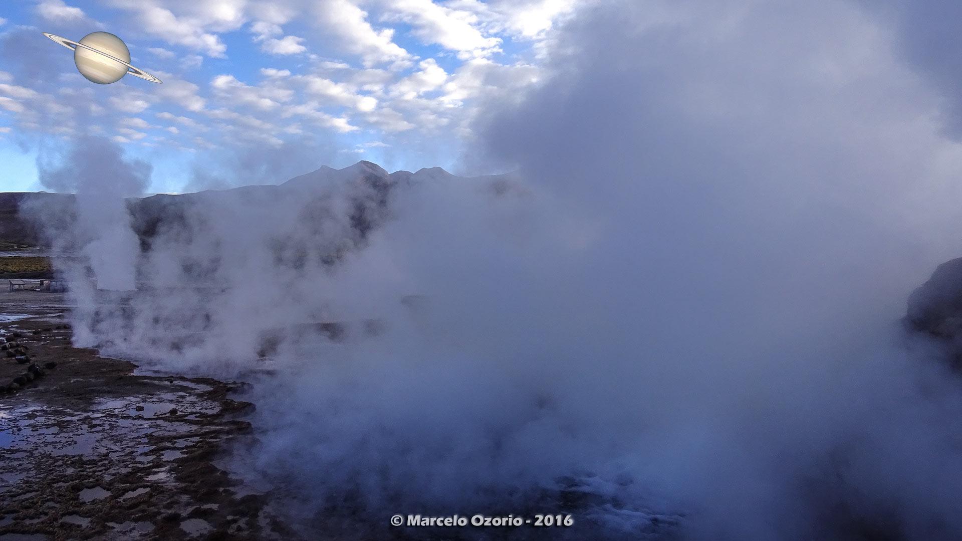 el tatio geysers atacama desert 6 - The Surreal El Tatio Geysers - Atacama Desert - Chile