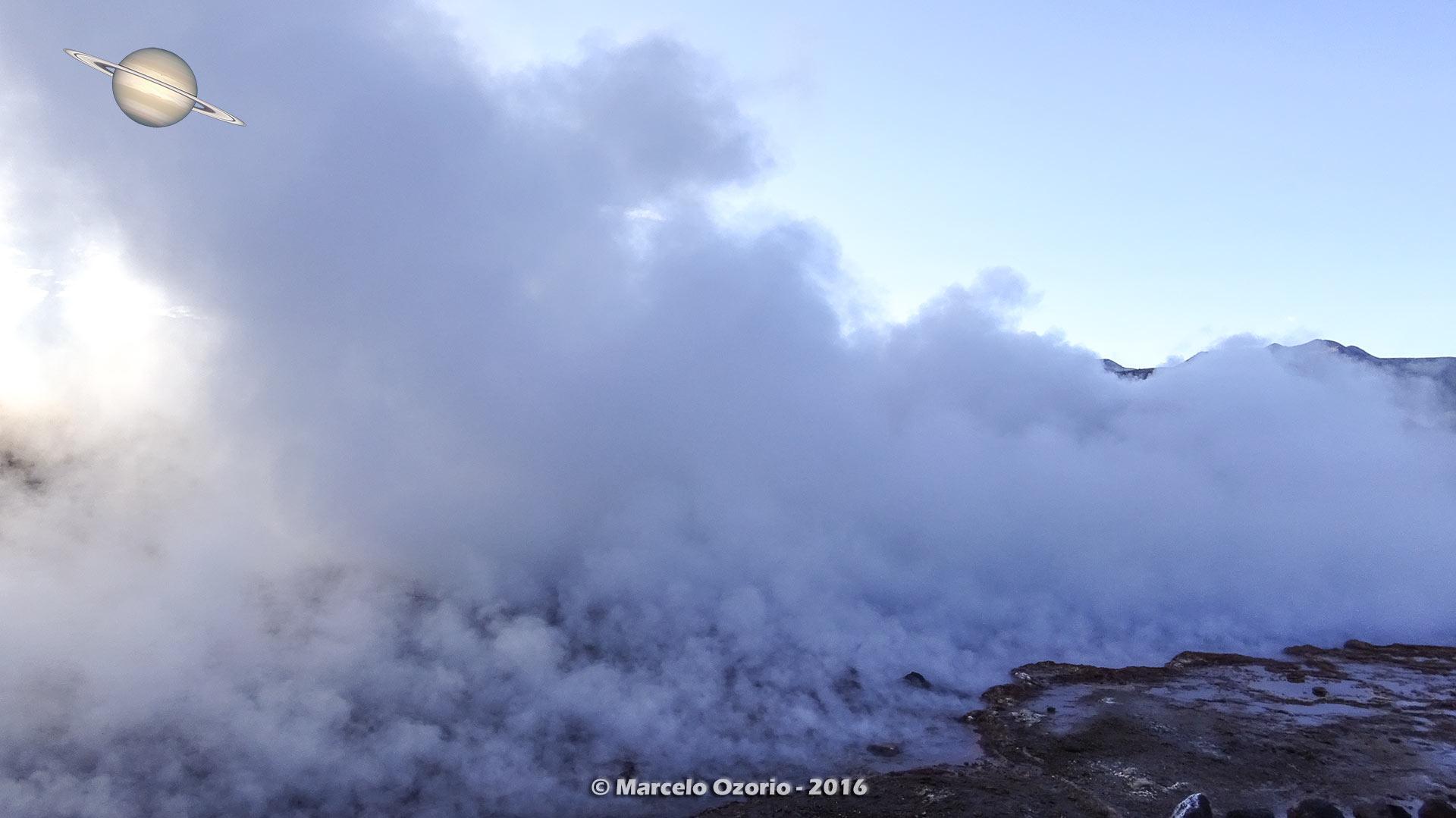 el tatio geysers atacama desert 9 - Os Surreais Gêiseres El Tatio - Deserto do Atacama - Chile