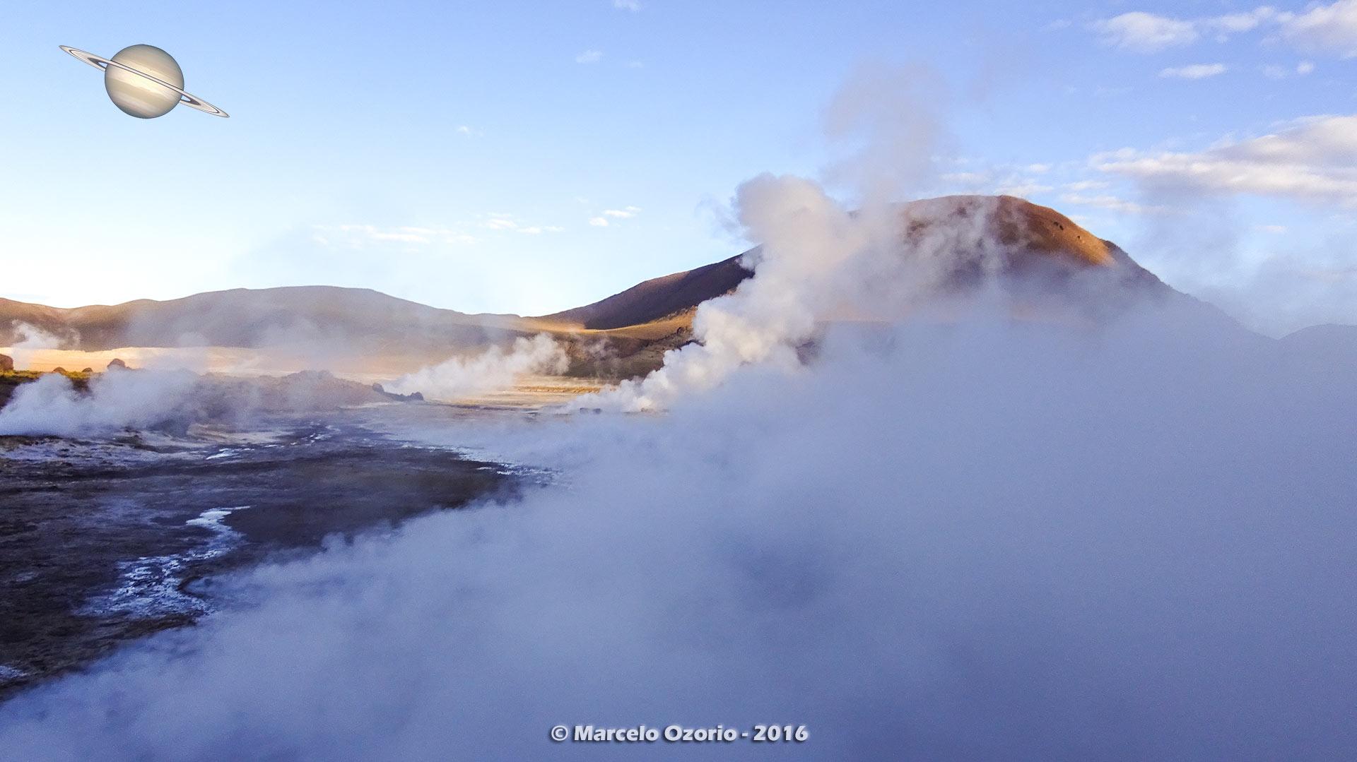 el tatio geysers atacama desert 12 - The Surreal El Tatio Geysers - Atacama Desert - Chile