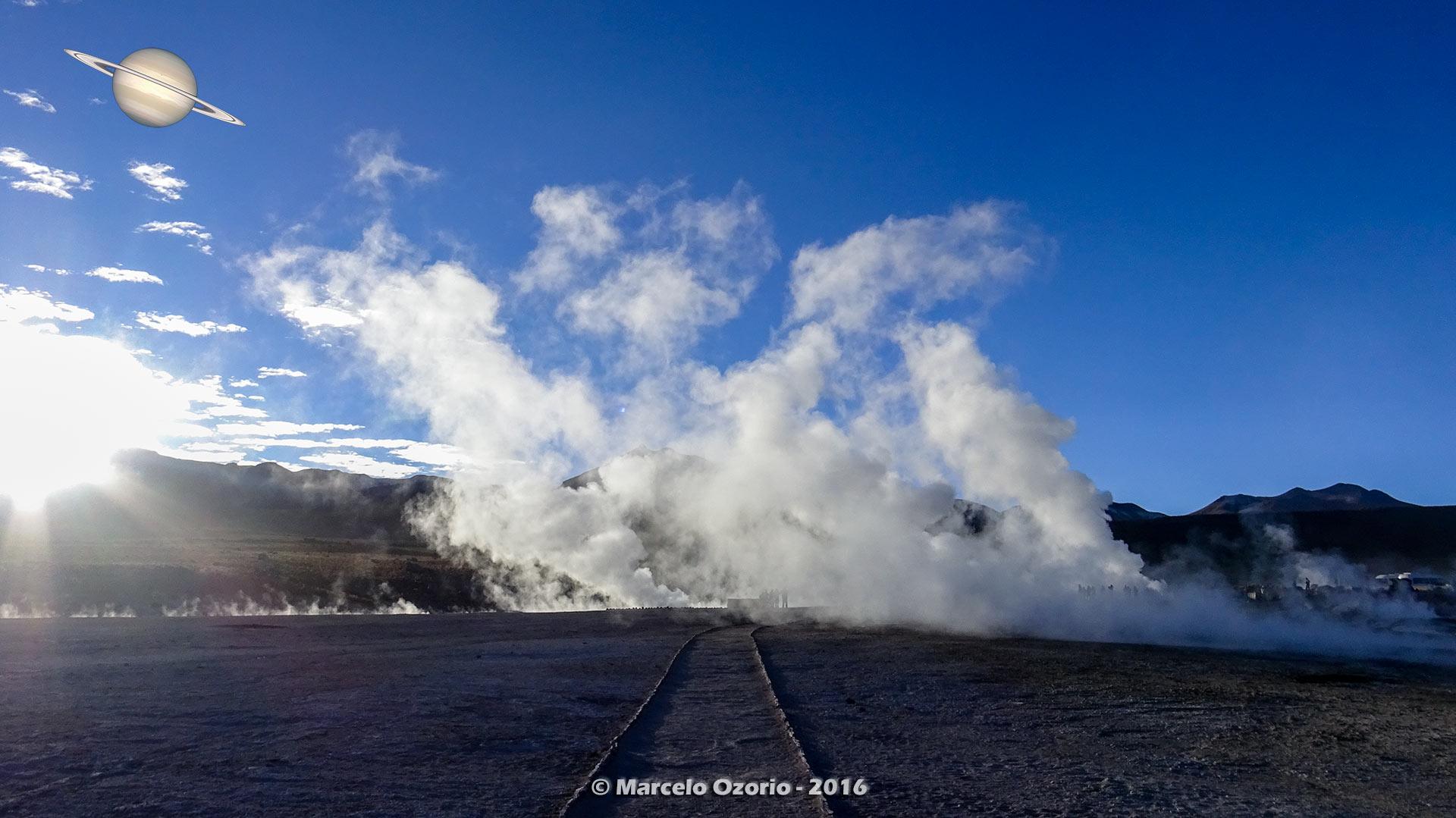 el tatio geysers atacama desert 14 - The Surreal El Tatio Geysers - Atacama Desert - Chile