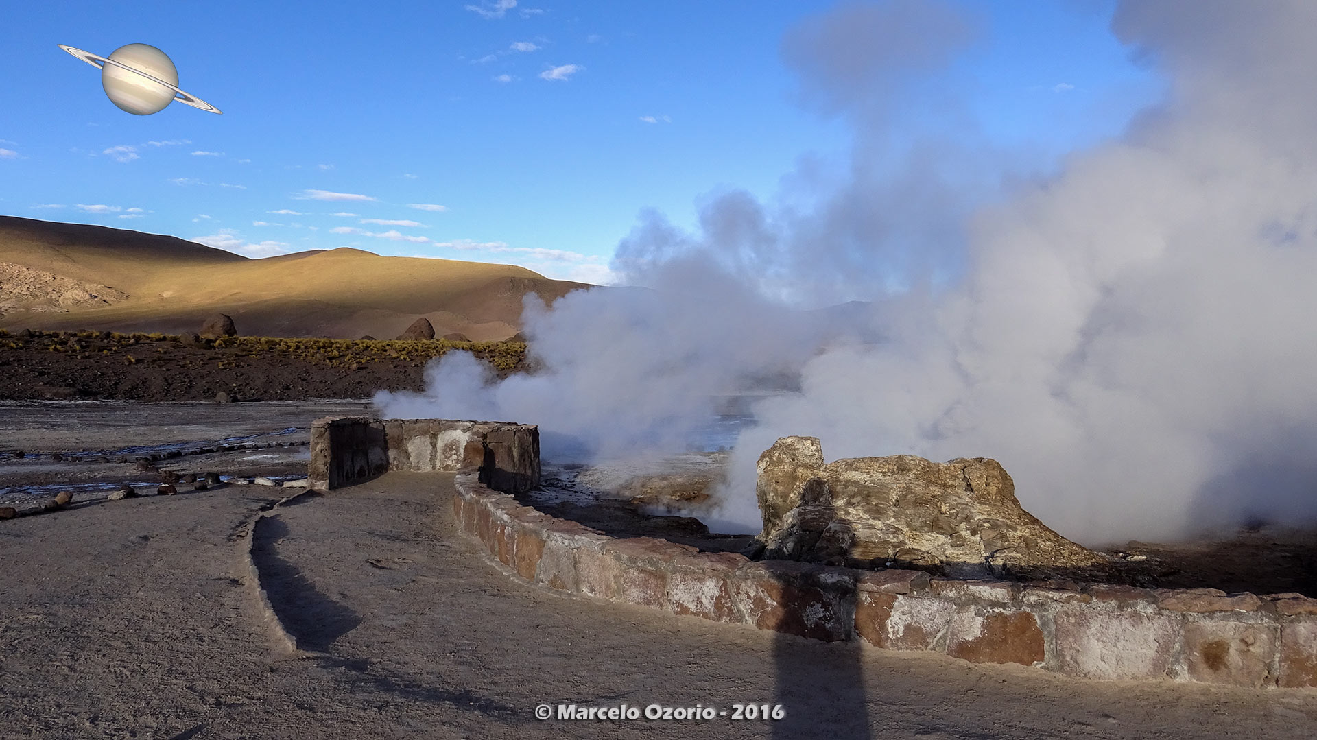 el tatio geysers atacama desert 15 - The Surreal El Tatio Geysers - Atacama Desert - Chile