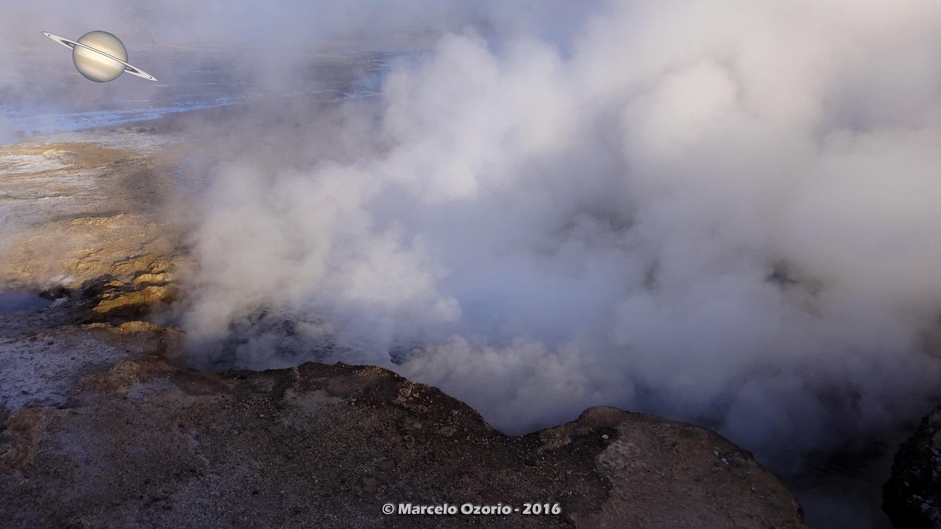 el tatio geysers atacama desert 16 - Os Surreais Gêiseres El Tatio - Deserto do Atacama - Chile
