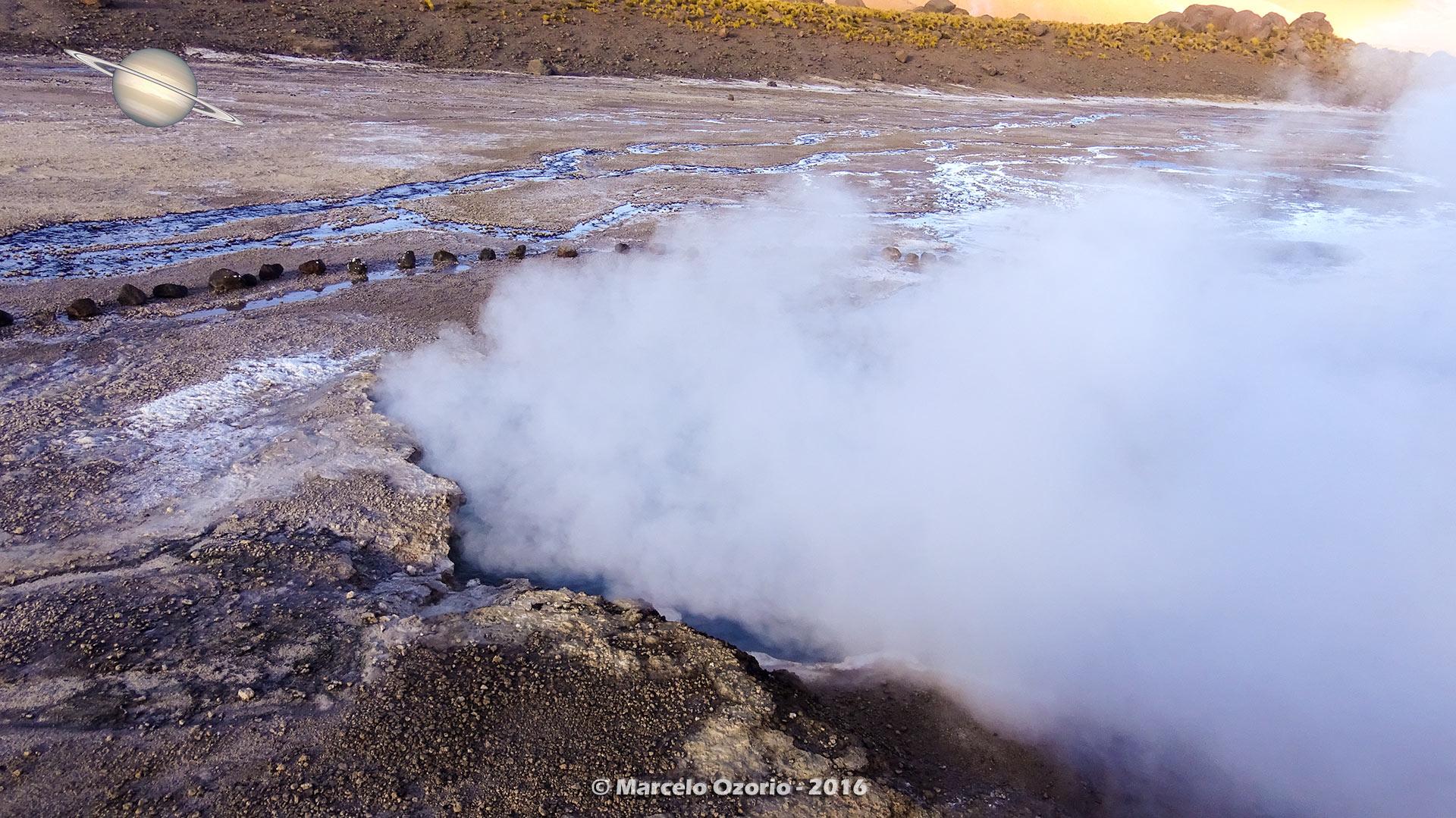 el tatio geysers atacama desert 17 - The Surreal El Tatio Geysers - Atacama Desert - Chile