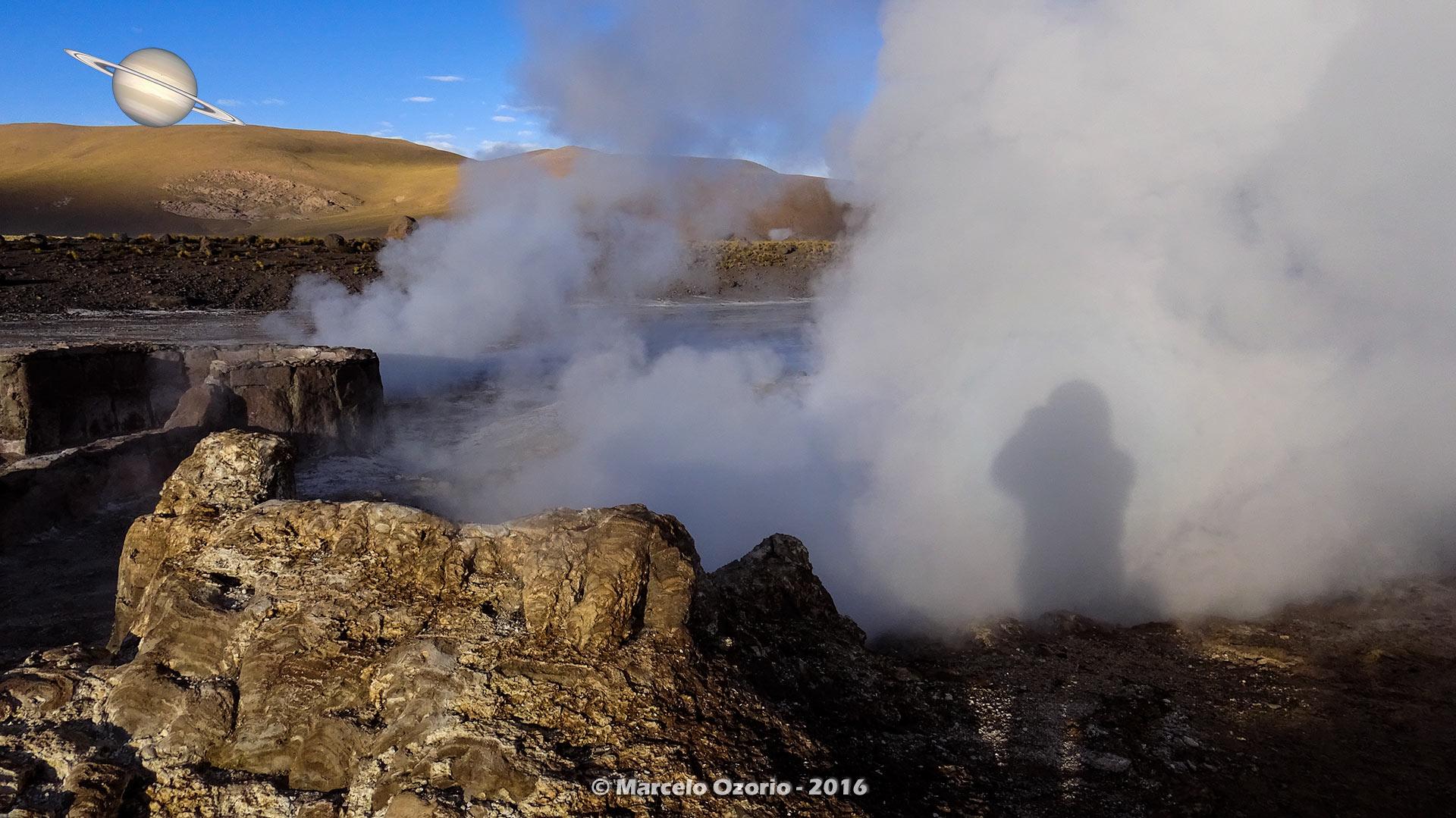 el tatio geysers atacama desert 18 - The Surreal El Tatio Geysers - Atacama Desert - Chile