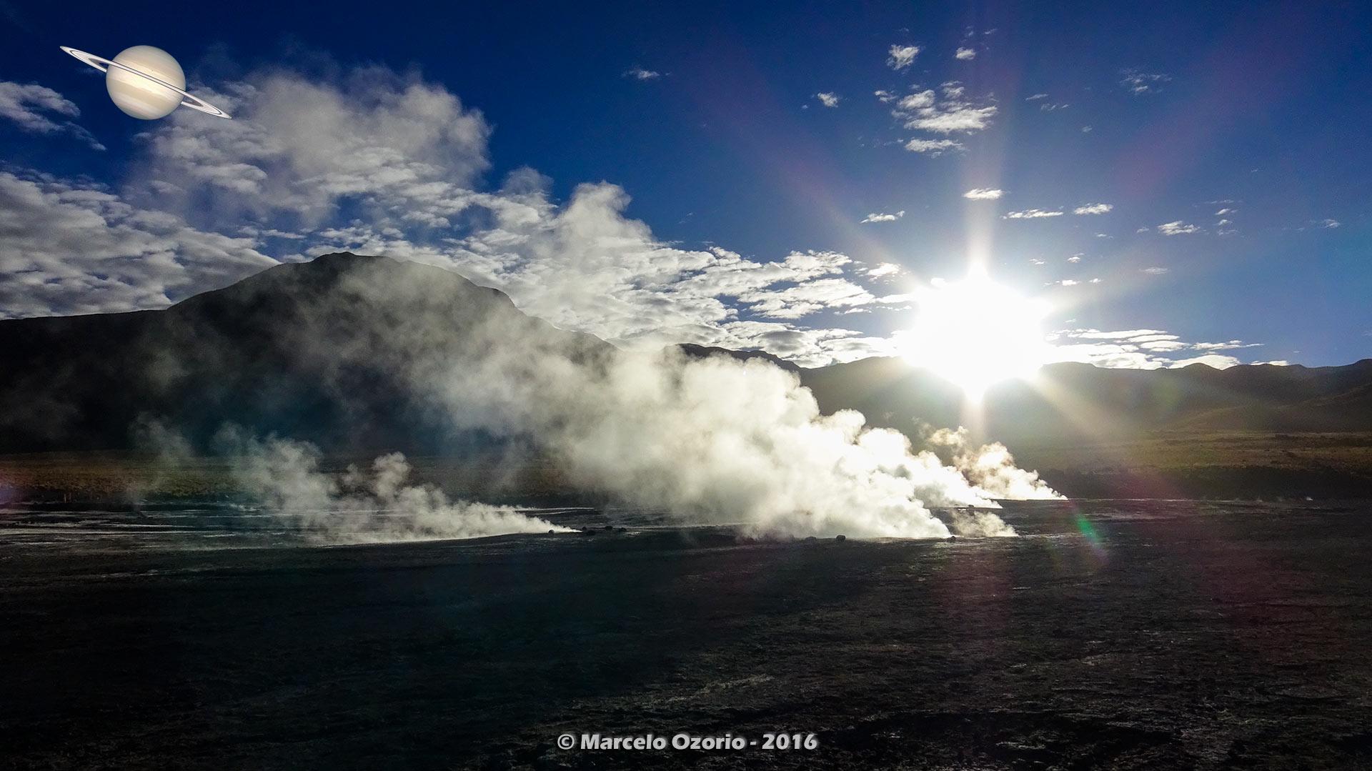 el tatio geysers atacama desert 19 - The Surreal El Tatio Geysers - Atacama Desert - Chile