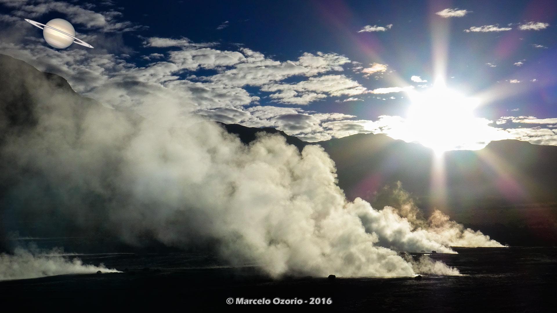 el tatio geysers atacama desert 20 - The Surreal El Tatio Geysers - Atacama Desert - Chile
