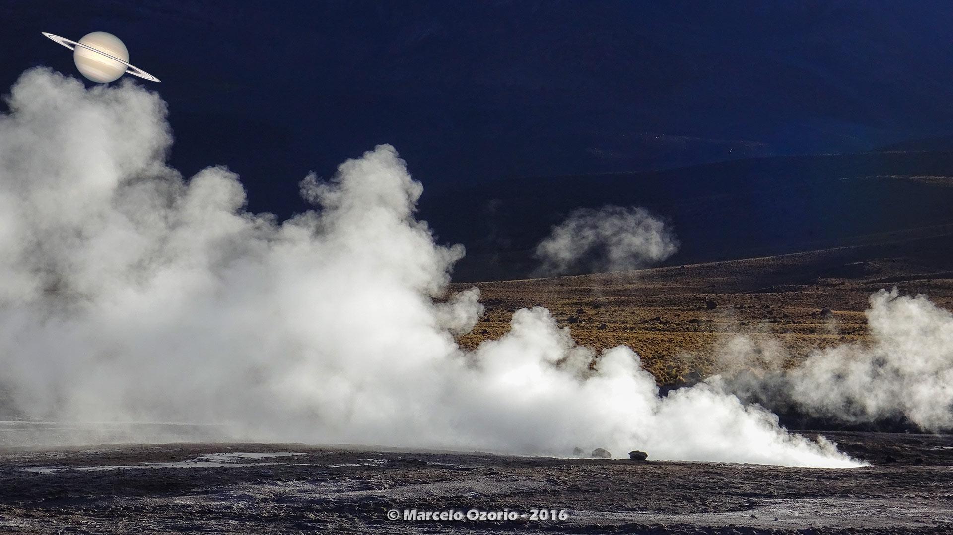 el tatio geysers atacama desert 21 - The Surreal El Tatio Geysers - Atacama Desert - Chile