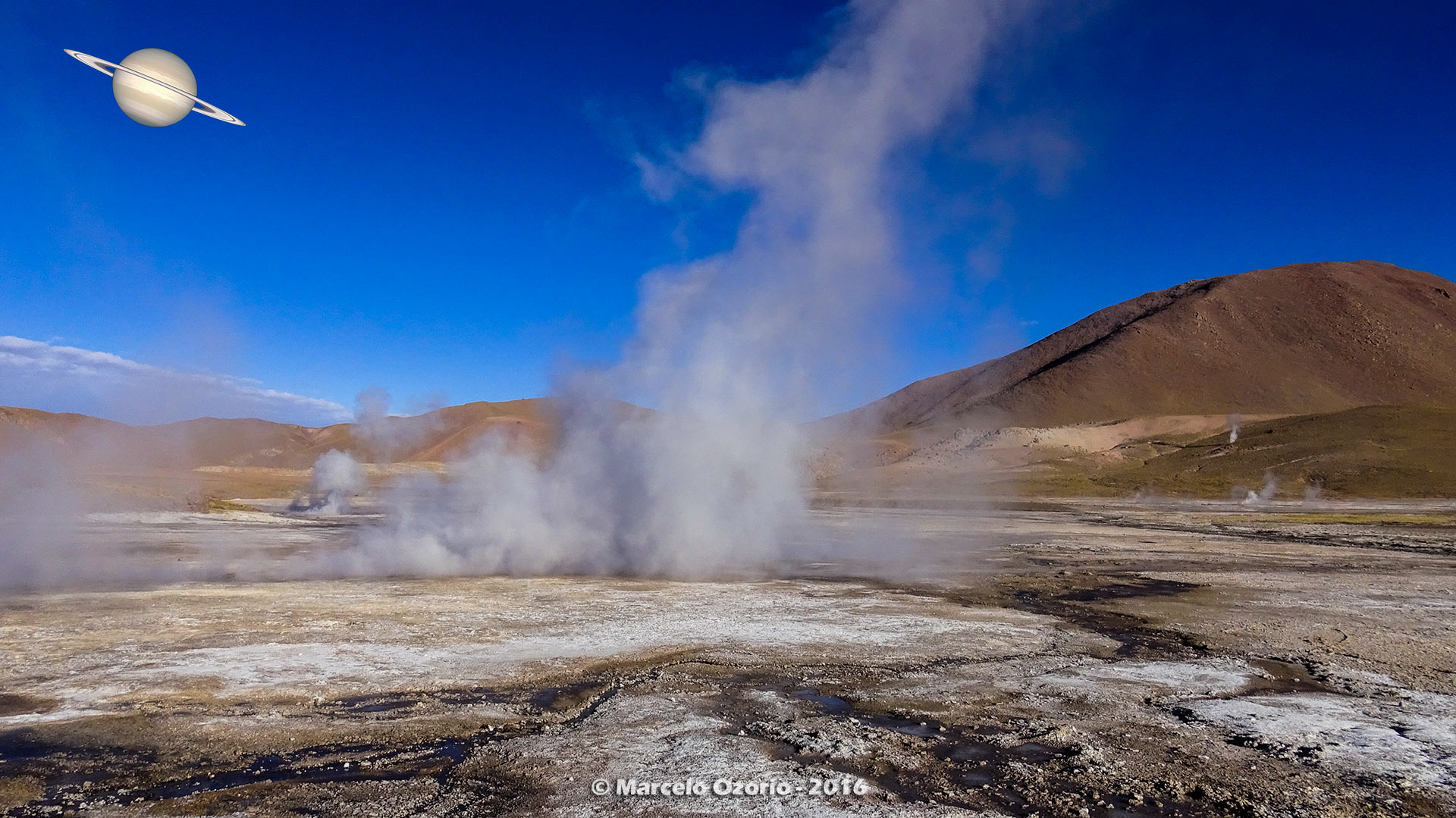 el tatio geysers atacama desert 22 - Os Surreais Gêiseres El Tatio - Deserto do Atacama - Chile