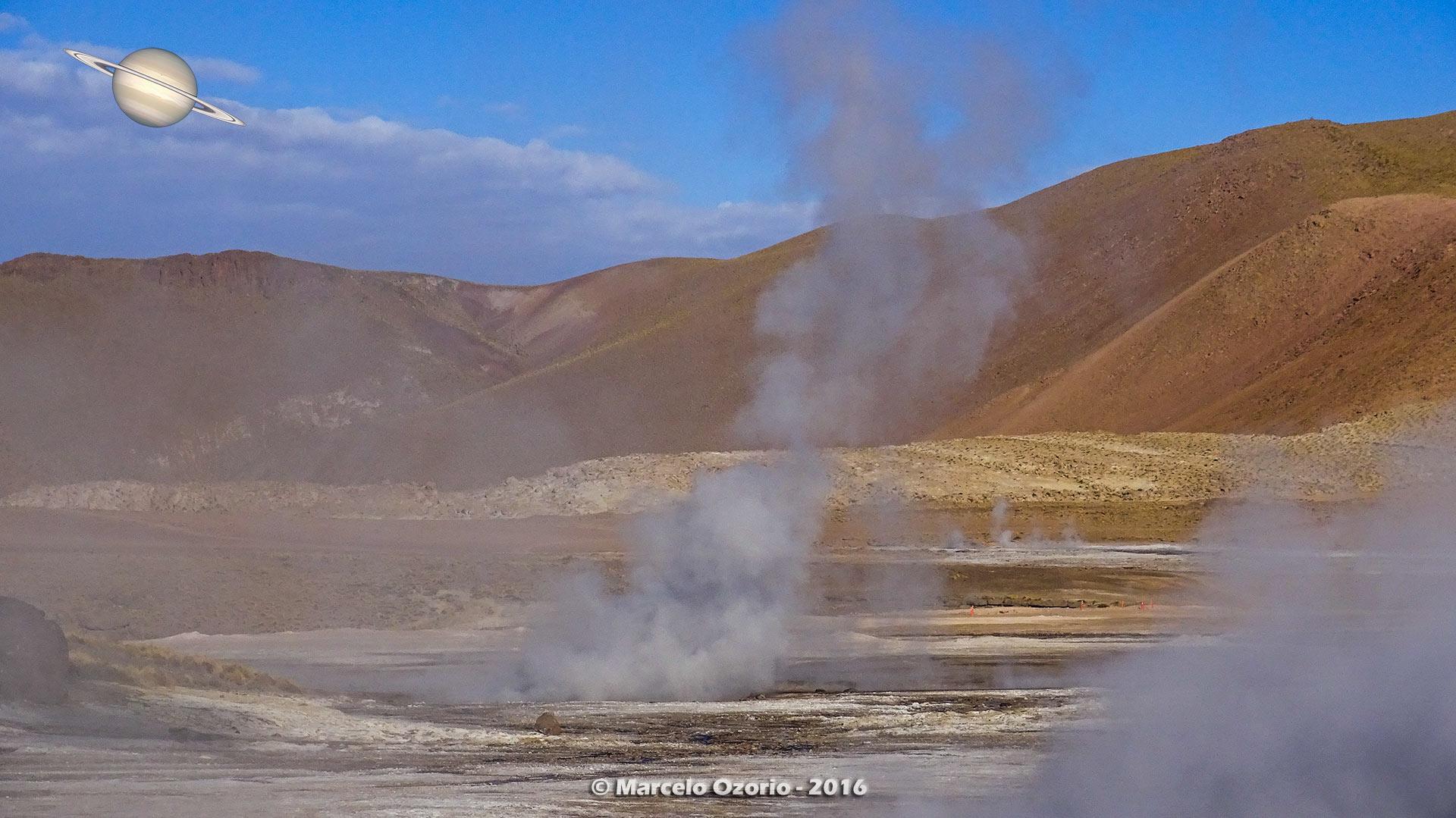 el tatio geysers atacama desert 24 - The Surreal El Tatio Geysers - Atacama Desert - Chile