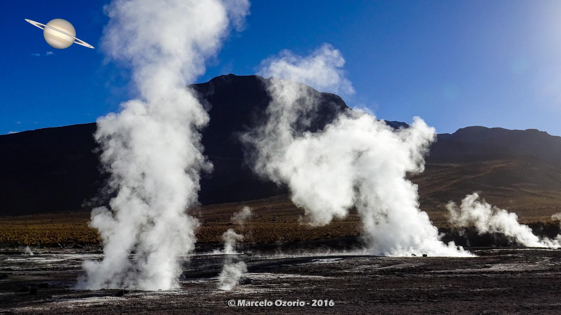 el tatio geysers atacama desert 25 - Os Surreais Gêiseres El Tatio - Deserto do Atacama - Chile