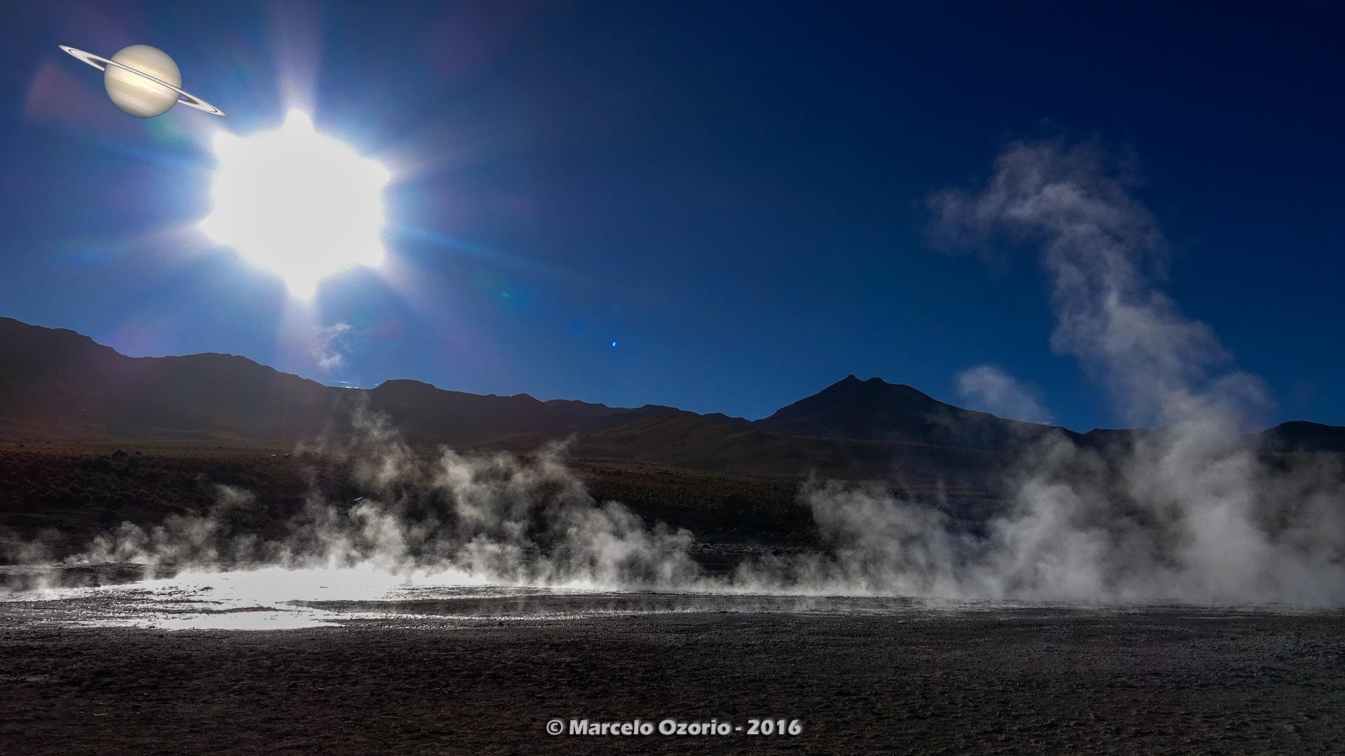 el tatio geysers atacama desert 26 - The Surreal El Tatio Geysers - Atacama Desert - Chile