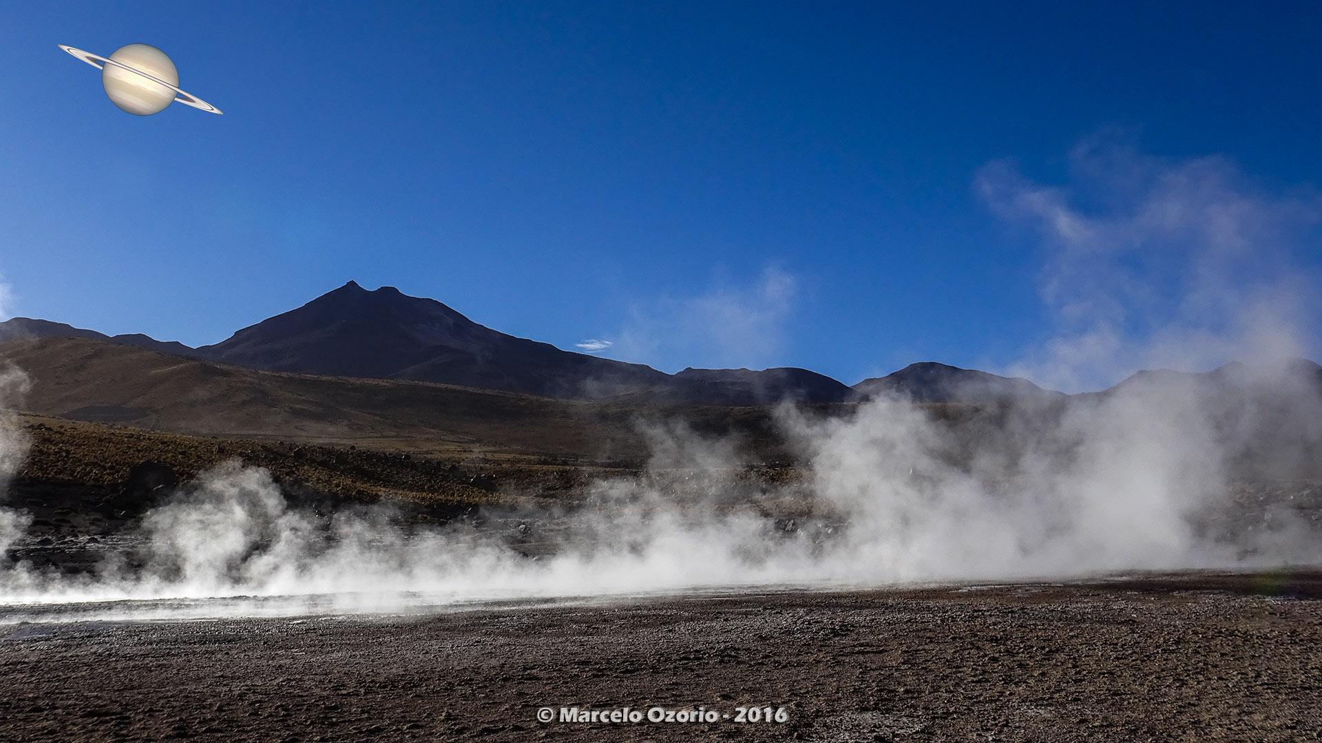 el tatio geysers atacama desert 29 - The Surreal El Tatio Geysers - Atacama Desert - Chile