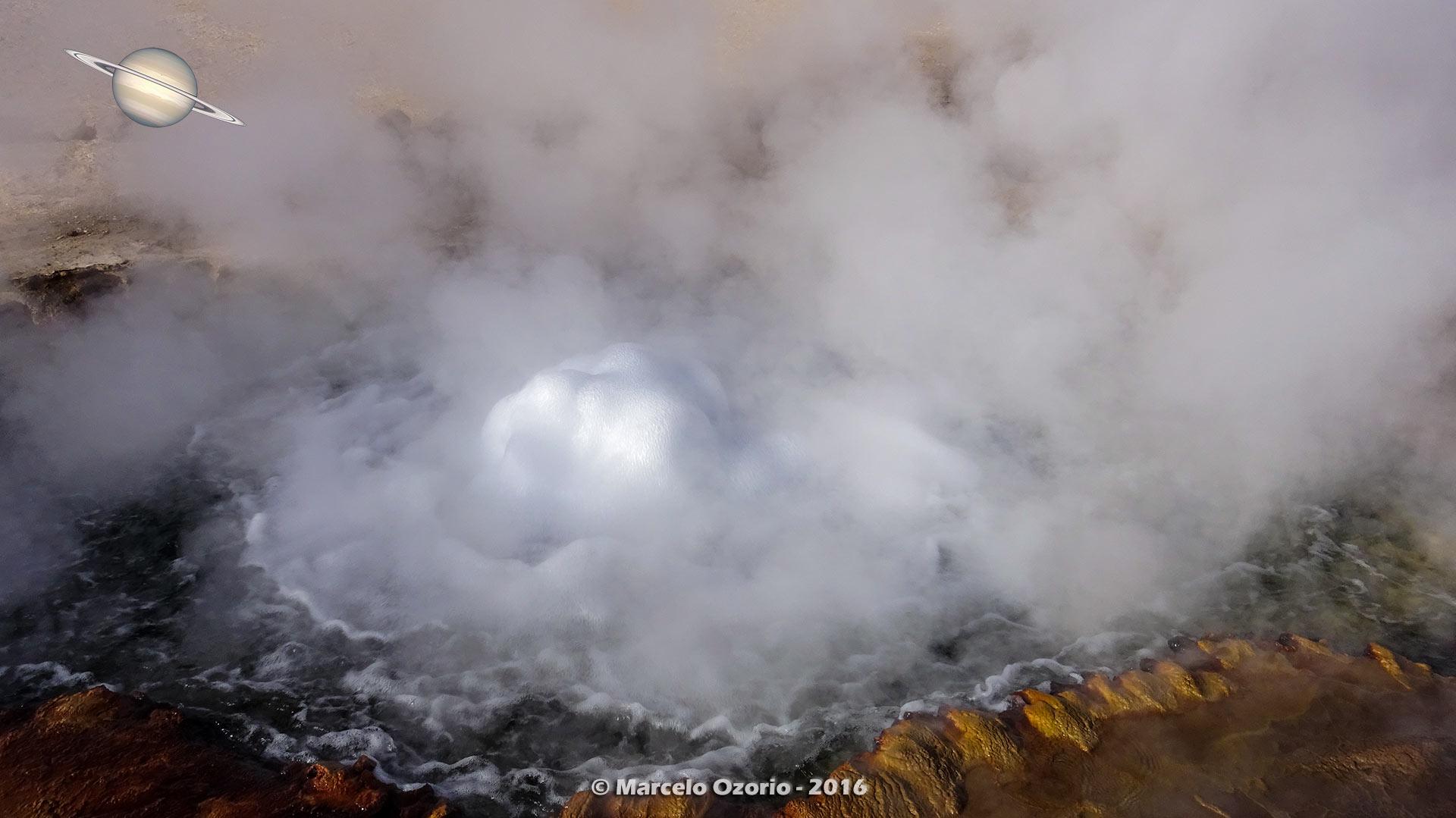 el tatio geysers atacama desert 30 - Os Surreais Gêiseres El Tatio - Deserto do Atacama - Chile