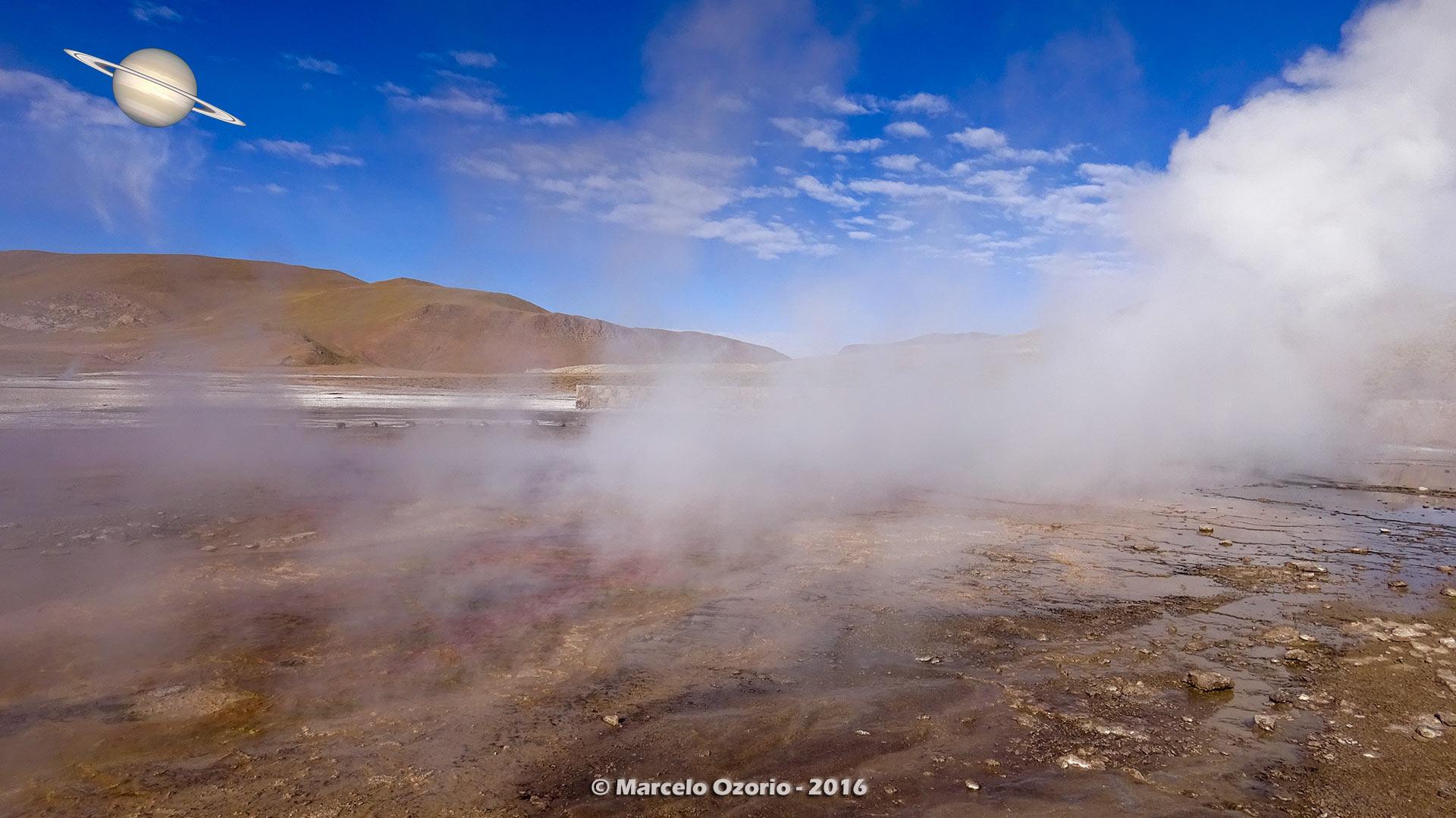 el tatio geysers atacama desert 31 - Os Surreais Gêiseres El Tatio - Deserto do Atacama - Chile