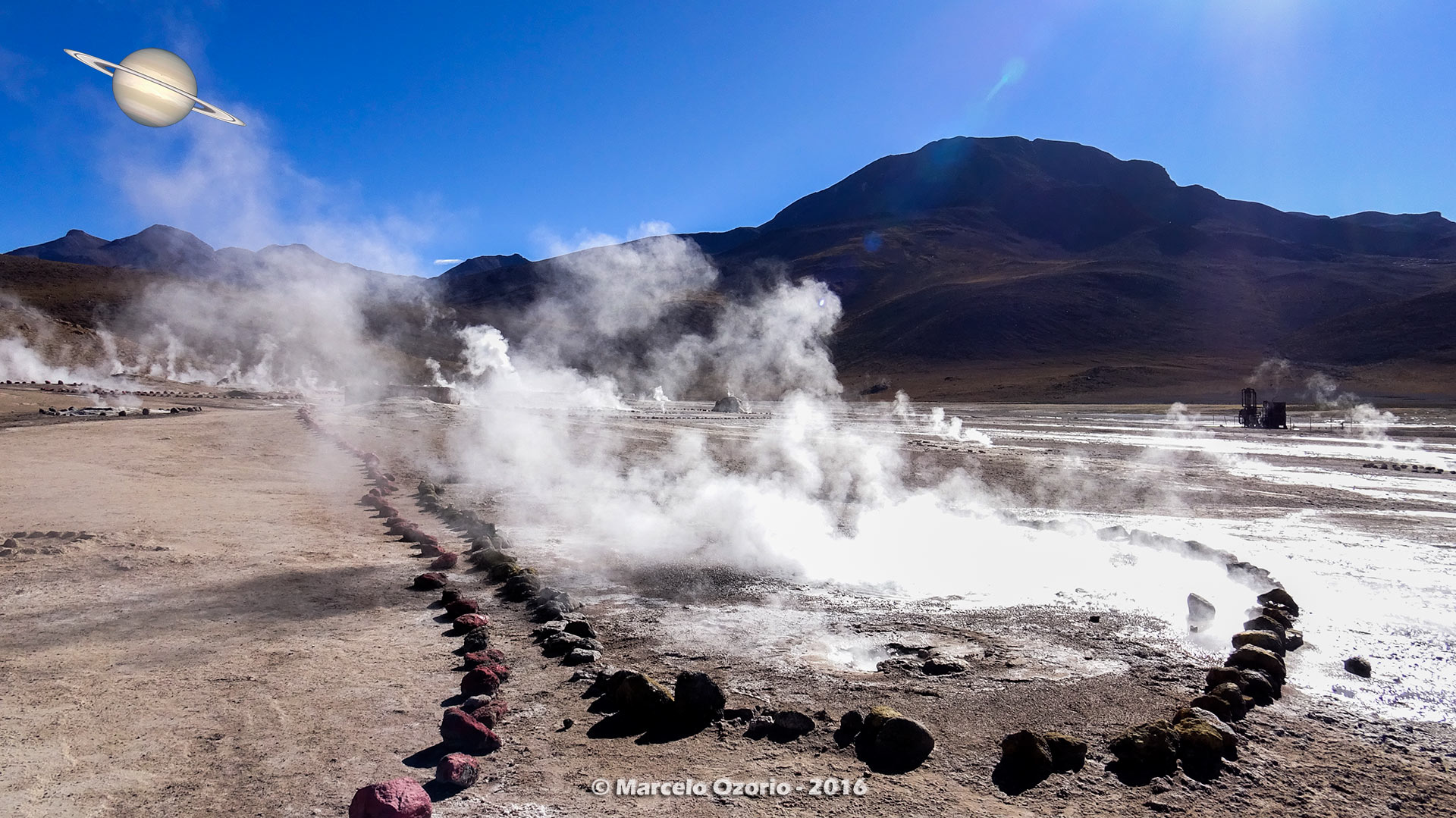 el tatio geysers atacama desert 32 - The Surreal El Tatio Geysers - Atacama Desert - Chile