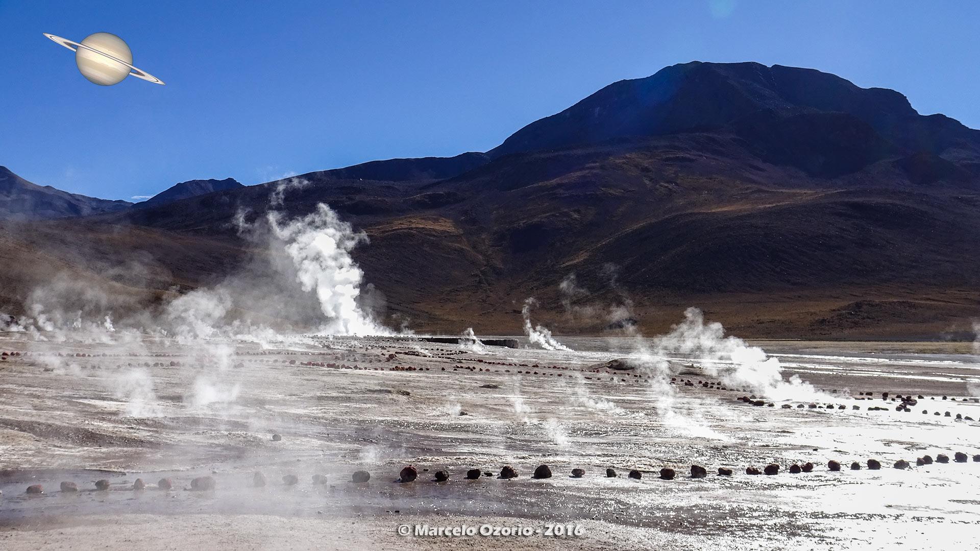 el tatio geysers atacama desert 35 - Os Surreais Gêiseres El Tatio - Deserto do Atacama - Chile