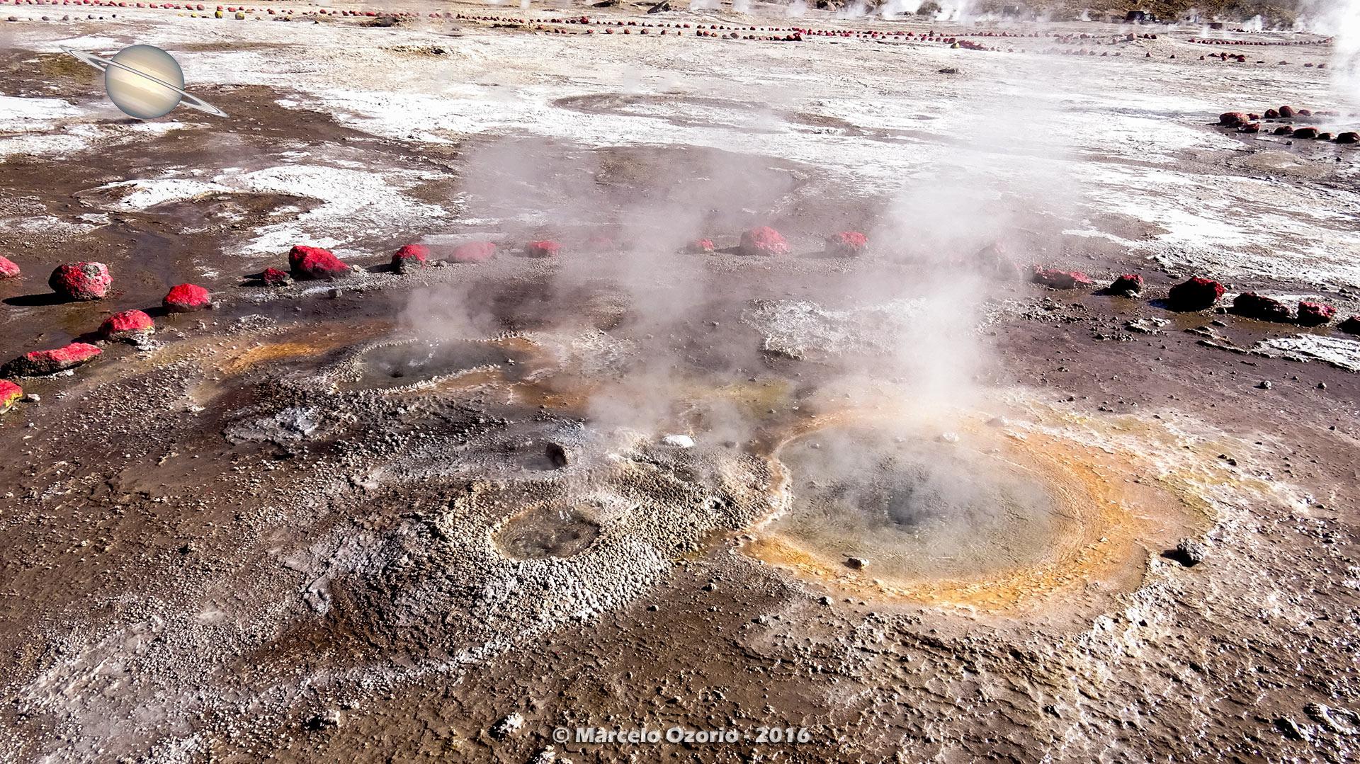 el tatio geysers atacama desert 36 - Os Surreais Gêiseres El Tatio - Deserto do Atacama - Chile