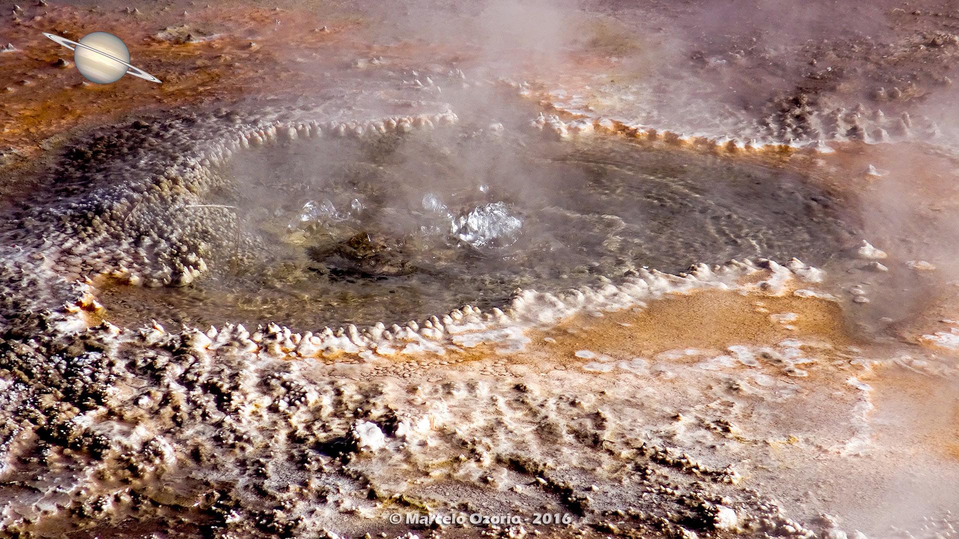 el tatio geysers atacama desert 37 - Os Surreais Gêiseres El Tatio - Deserto do Atacama - Chile