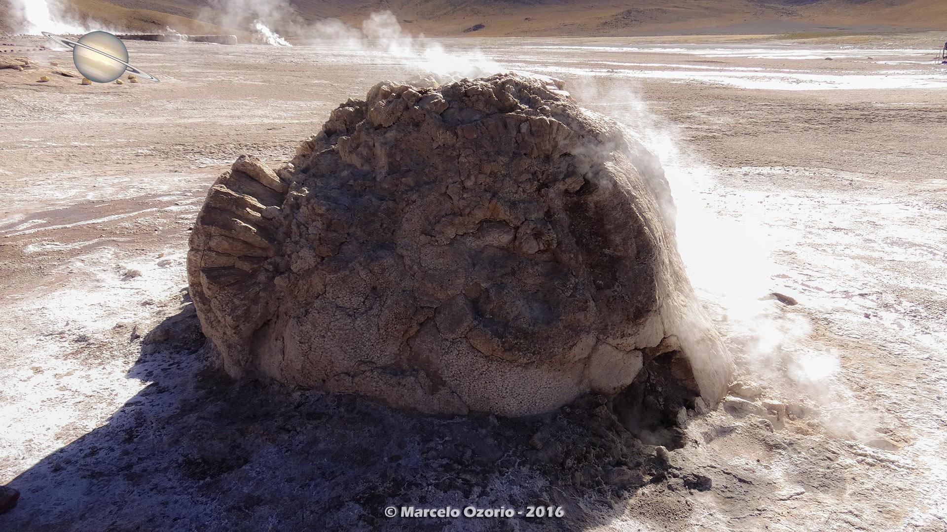 el tatio geysers atacama desert 38 - The Surreal El Tatio Geysers - Atacama Desert - Chile