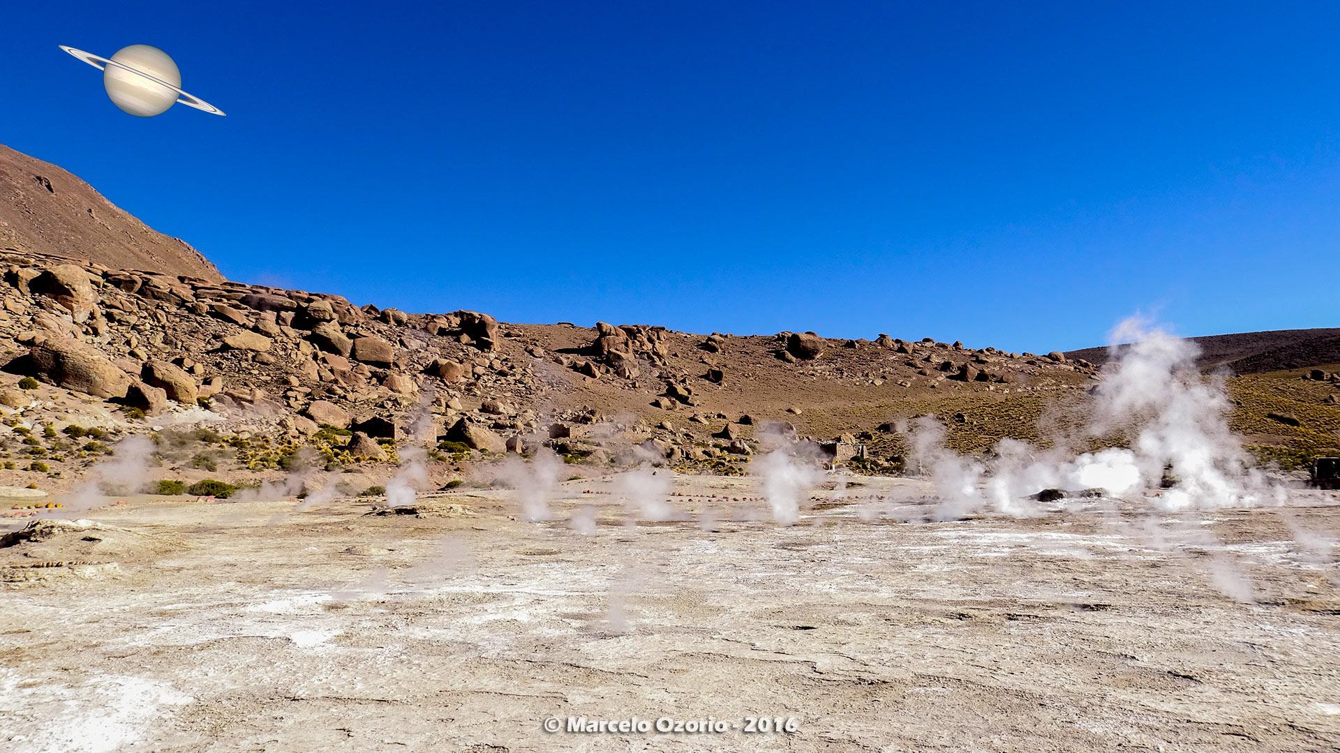 el tatio geysers atacama desert 40 - The Surreal El Tatio Geysers - Atacama Desert - Chile