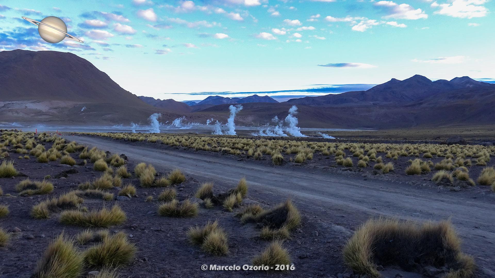 el tatio geysers atacama desert 41 - The Surreal El Tatio Geysers - Atacama Desert - Chile