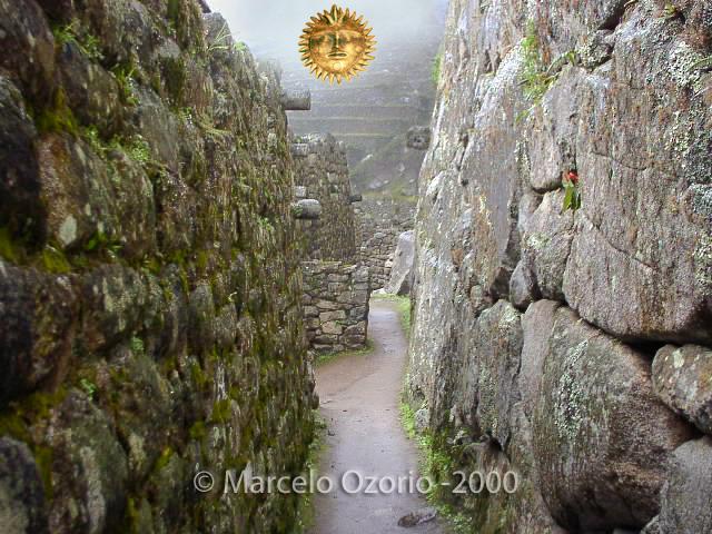 machu picchu cuzco peru 0 25 - The Glorious Machu Picchu - Cuzco - Peru