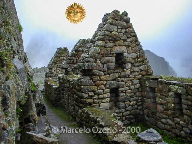 machu picchu cuzco peru 0 22 - The Glorious Machu Picchu - Cuzco - Peru