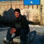 marcelo ozorio blue mosque 150x150 - Castelo Karak do Tempo das Cruzadas - Estrada do Rei - Jordania