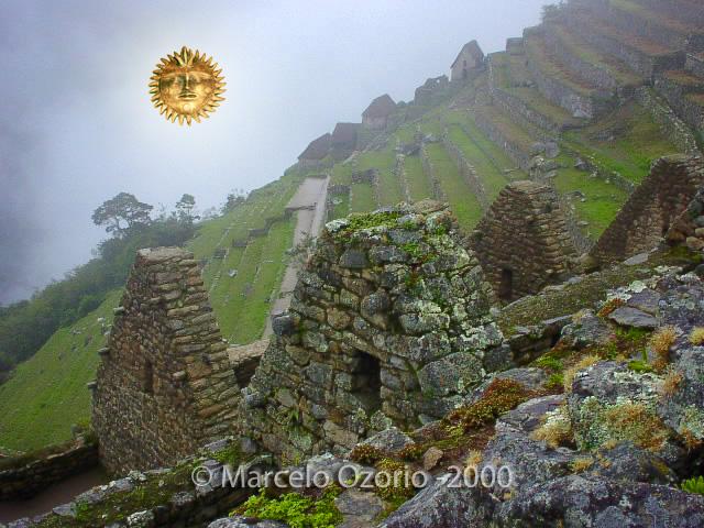 machu picchu cuzco peru 0 19 - The Glorious Machu Picchu - Cuzco - Peru