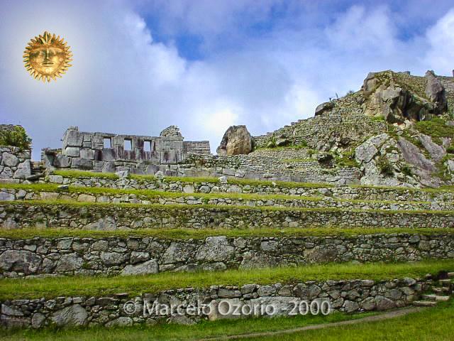 machu picchu cuzco peru 0 20 - The Glorious Machu Picchu - Cuzco - Peru