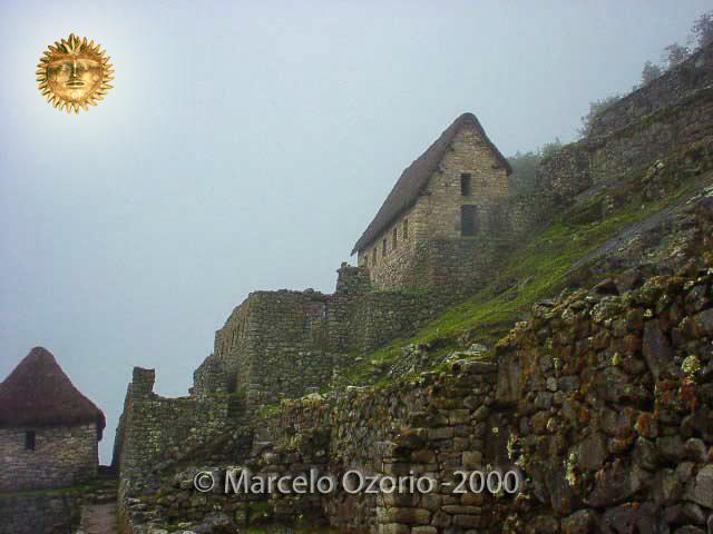 machu picchu cuzco peru 0 1 - The Glorious Machu Picchu - Cuzco - Peru