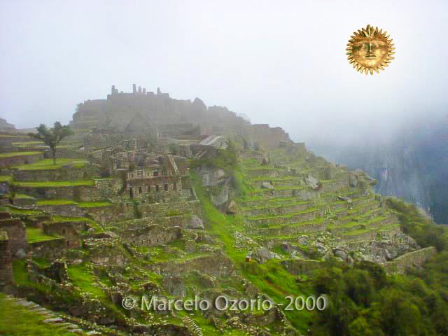 machu picchu cuzco peru 0 2 - The Glorious Machu Picchu - Cuzco - Peru
