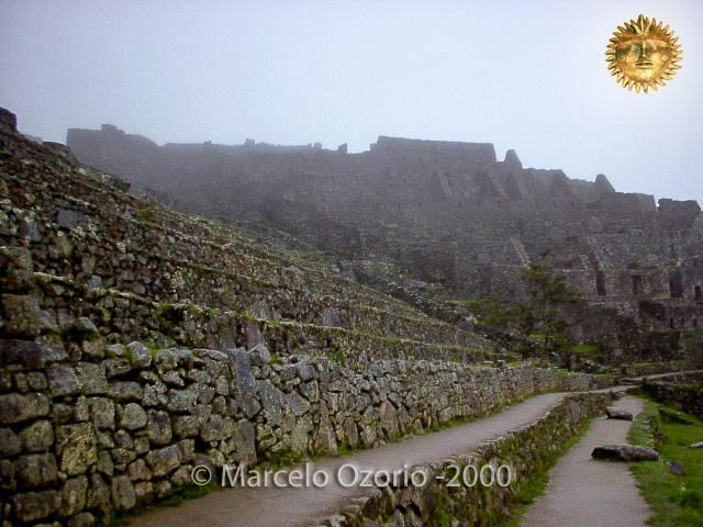 machu picchu cuzco peru 0 3 - The Glorious Machu Picchu - Cuzco - Peru