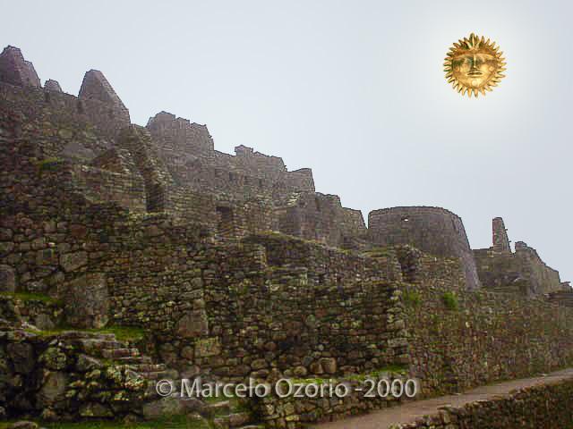 machu picchu cuzco peru 0 4 - The Glorious Machu Picchu - Cuzco - Peru