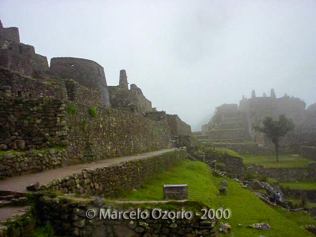 machu picchu cuzco peru 0 5 - The Glorious Machu Picchu - Cuzco - Peru
