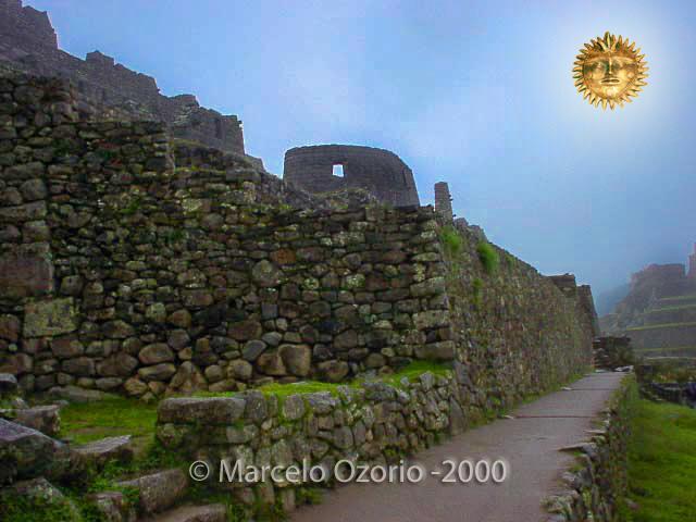 machu picchu cuzco peru 0 6 - The Glorious Machu Picchu - Cuzco - Peru