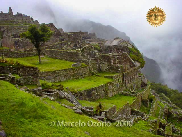 machu picchu cuzco peru 0 8 - The Glorious Machu Picchu - Cuzco - Peru