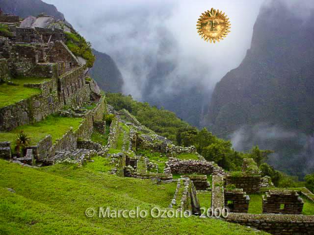 machu picchu cuzco peru 0 9 - The Glorious Machu Picchu - Cuzco - Peru