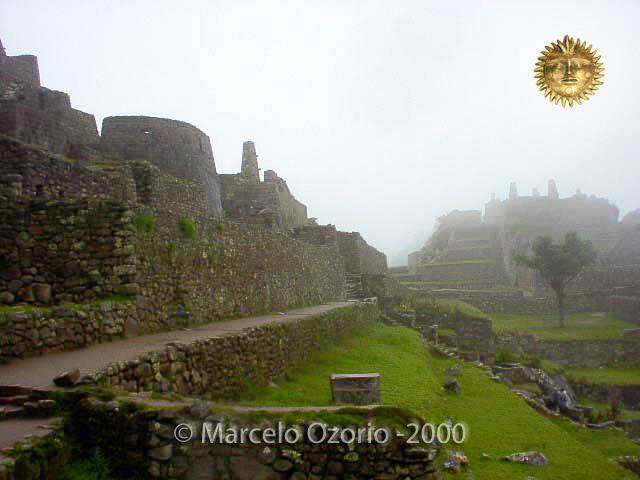 machu picchu cuzco peru 1 - The Glorious Machu Picchu - Cuzco - Peru