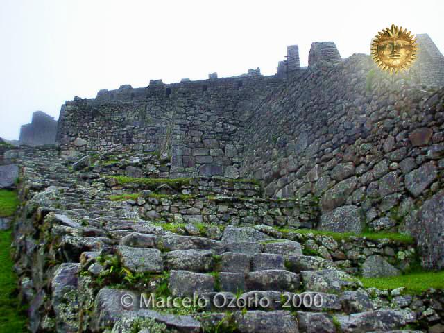 machu picchu cuzco peru 2 - The Glorious Machu Picchu - Cuzco - Peru