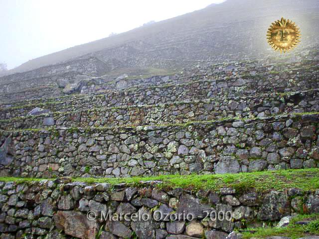 machu picchu cuzco peru 3 - The Glorious Machu Picchu - Cuzco - Peru