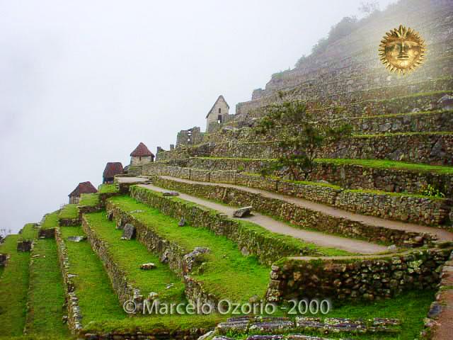 machu picchu cuzco peru 4 - The Glorious Machu Picchu - Cuzco - Peru