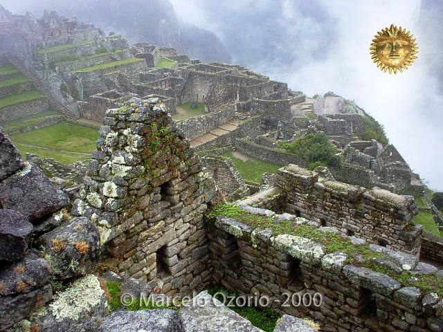 machu picchu cuzco peru 5 - The Glorious Machu Picchu - Cuzco - Peru