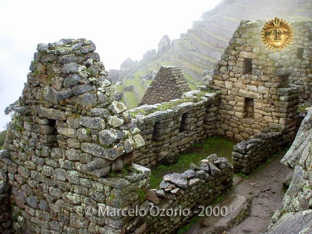 machu picchu cuzco peru 6 - The Glorious Machu Picchu - Cuzco - Peru