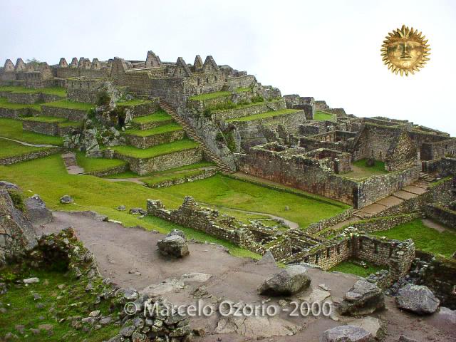 machu picchu cuzco peru 7 - The Glorious Machu Picchu - Cuzco - Peru